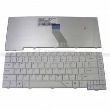 Bàn phím laptop Acer 4310 4510 4710,4710 4320 4520 4720 4920 MàuTrắng keyboard