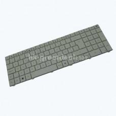 Bàn phím laptop Acer 5738,5810,5536,GATEWAY NV59C,NV53,NV55,NV73 CHUẨN JAPAN(bạc) keyboard