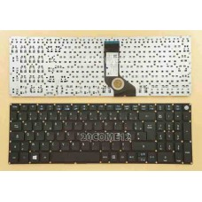 Bàn phím laptop Acer ASPIRE E5-573,E5-575,E5-722,F5-571 màu đen keyboard