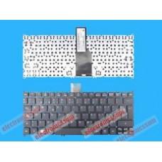 Bàn phím laptop Acer Aspire One 756 725 S3-371 V5-121 V5-171 C710 (màu đen) TỐT keyboard