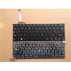 Bàn phím laptop Acer Aspire R13,R7-371 (CÓ ĐÈN) keyboard