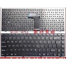 Bàn phím laptop Acer Haier 7G-3 keyboard