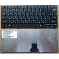 Bàn phím laptop Acer ONE 752,751,1551,1410,1430z,1830,721,722 (màu đen) keyboard