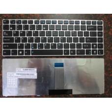 Bàn phím laptop Asus 1201T,UL20,1215,1225 CÓ KHUNG keyboard