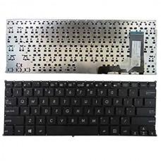 Bàn phím laptop Asus E202 E202M E202MA E202S E202SA,T200 (MÀU ĐEN) keyboard