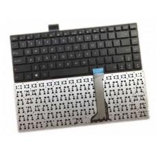 Bàn phím laptop Asus E403 (màu đen) keyboard