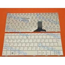 Bàn phím laptop Asus EEE 1001,1005,1008 TRẮNG keyboard