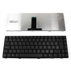 Bàn phím laptop Asus F80 Series ,Lamborghini VX2 ,X82,X85 x88, F81, F83 (Màu đen) keyboard