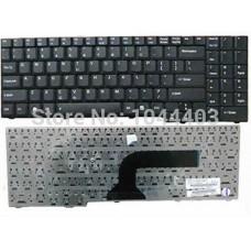 Bàn phím laptop Asus- G50V,G70,M70,X71,F7 keyboard