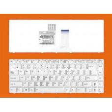 Bàn phím laptop Asus K42 UL30 X42 X42J K43 X45 X44 X43 X43S A83S (MÀU TRẮNG) keyboard