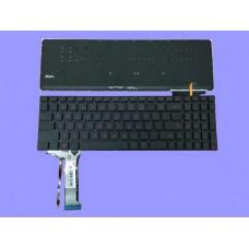 Bàn phím laptop Asus ROG GL552 G550 G550JK G550JX GL550 G551MÀU ĐEN +CÓ ĐÈN ENTER NHỎ keyboard