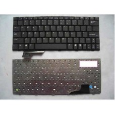 Bàn phím laptop Asus U5F,U5A MÀU TRẮNG keyboard