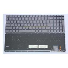 Bàn phím laptop Asus UX51 (nguyên bệ+CÓ ĐÈN) keyboard