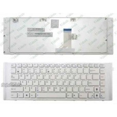 Bàn phím laptop Asus X42 X42J A40J A40E U80E (MÀU TRẮNG) keyboard