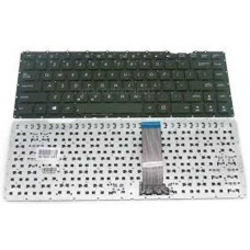 Bàn phím laptop Asus X451,X453,S451,F451,X454,K445,F454,A456 (màu đen) TỐT keyboard