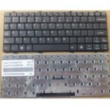 Bàn phím laptop BenQ Joybook Lite U100 U101 ĐEN keyboard