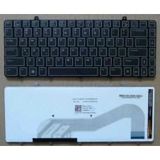 Bàn phím laptop Dell ALIENWARE M11X-R1(Có Đèn) keyboard
