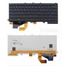 Bàn phím laptop Dell ALIENWARE M13X-R3 (Có Đèn) keyboard
