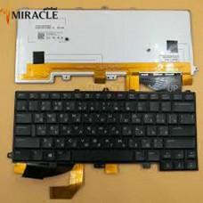 Bàn phím laptop Dell ALIENWARE M14-R3 (Có Đèn) keyboard