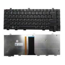 Bàn phím laptop Dell ALIENWARE M15X keyboard
