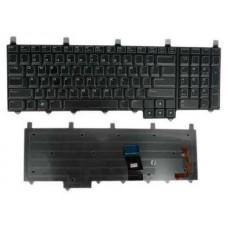 Bàn phím Dell Alienware M17X-R3 (Có Đèn) keyboard