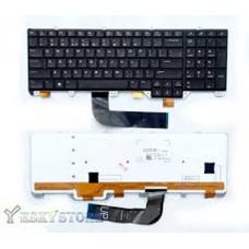 Bàn phím laptop Dell Alienware M17X-R5 (Có Đèn) keyboard