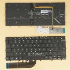 Bàn phím laptop Dell Inspiron 13-7347,7348,7352,7353,7359,7548,9350 (Có Đèn) keyboard