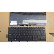 Bàn phím laptop Dell Inspiron 14-3000,3441,3442,3443,3444,3467,3468,3878,14-5000,5445,5442,5447,5448,14-7000 ,7447,Latitude 3450 keyboard