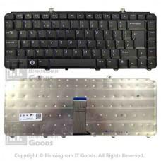 Bàn phím laptop Dell Inspiron 1420,1520,M1330,1521,1525,Vostro 1000,1400,1500,1545 (màu đen) keyboard
