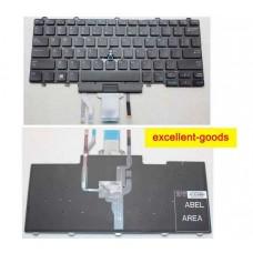 Bàn phím laptop Dell Latitude E5450,E7450 (Có Đèn) keyboard