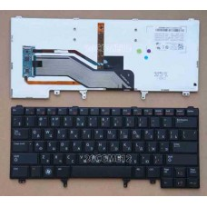 Bàn phím laptop Dell Latitude E6420,E6440,E5420,E5430,E6220, E6230,E6320,XT3 keyboard