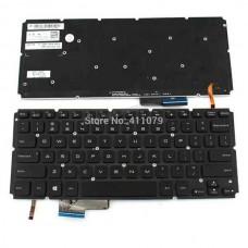 Bàn phím laptop Dell Xps 14z-L421x 15z-L521X (có đèn) keyboard