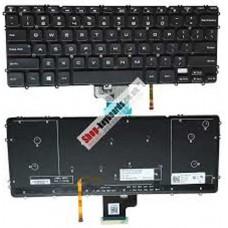Bàn phím Dell XPS 15 9530 M3800 (có đèn) keyboard