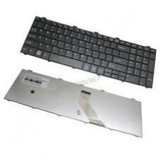 Bàn phím Fujitsu AH530 AH531 NH751 CP487041 CP515904 CP513251 ĐEN keyboard