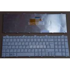 Bàn phím Fujitsu AH530 AH531 NH751 CP487041 CP515904 CP513251 TRẮNG keyboard