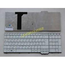 Bàn phím laptop Fujitsu Amilo XA3530 PI3625 LI3910 keyboard