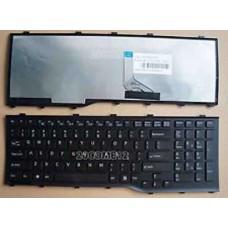 Bàn phím laptop Fujitsu Lifebook AH532 A532 N532 NH532 keyboard