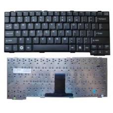 Bàn phím Fujitsu LifeBook L1010 (màu đen) keyboard