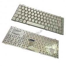 Bàn phím Gateway W350 T6800 M1600 M1615 T63 T6313 M6000 SA1 SA6 M-6317 M-6705 (w350) W650 MÀU BẠC keyboard
