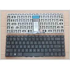 Bàn phím laptop HP 14-AB (màu đen) TỐT keyboard