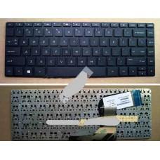 Bàn phím HP 14V 14P màu đen keyboard