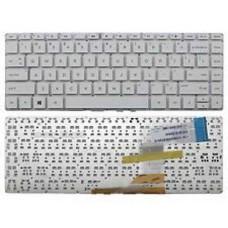 Bàn phím laptop HP 14V , 14P MÀU TRẮNG keyboard