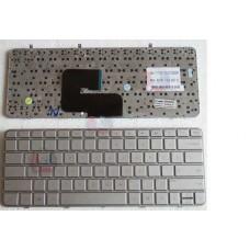 Bàn phím HP DM3-3000 màu bạc +có khung keyboard