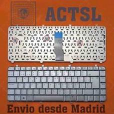 Bàn phím HP DV5 (MÀU BẠC) keyboard