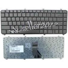 Bàn phím laptop HP DV5 (MÀU ĐỒNG) keyboard