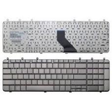 Bàn phím laptop HP DV7-1000 (Màu đồng) keyboard
