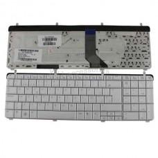Bàn phím laptop HP DV7-2000 ,DV7-3000 (Màu TRẮNG) keyboard