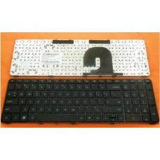 Bàn phím laptop HP DV7 - 4000 CÓ KHUNG keyboard
