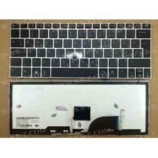 Bàn phím laptop HP EliteBook 2170P keyboard