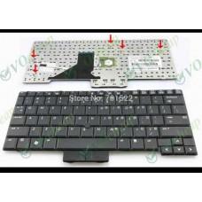 Bàn phím laptop HP ELITEBOOK 2530P 2510P chuẩn tiếng anh keyboard